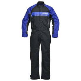 ヤマハレーシング YRM16 ロングスリーブワーキングスーツ