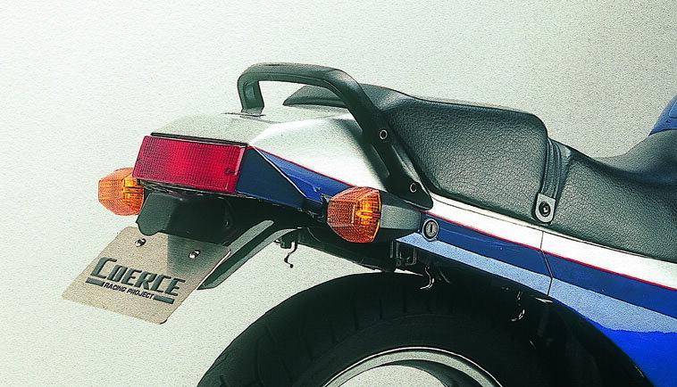 COERCE(コワース) フェンダーレスキット GPZ900R/750R TYPE-1 0-42-CFLF4901