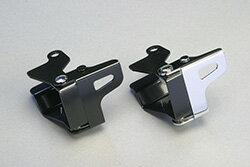 アディオ(ADIO) ADIO/BK41104 ブレーキストッパー ブラック PCX125/150