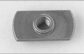 サンコーインダストリー T型溶接ナット(2A)(パイロット付ダボ無)太田プレス製 M8