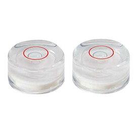 シンワ測定 シンワ 丸型気泡管BФ16mm クリア2コイリ 76329 123713