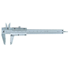 シンワ測定 シンワ 高級ミニノギス M 100MM 19894 195297【smtb-s】