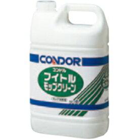 山崎産業 コンドル フィトルモップクリーン 4L C59-04LX-MB【843-1176】【smtb-s】