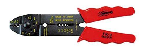 ロブテックス エビ 電装圧着工具FKシリーズ FK3 3216331【smtb-s】
