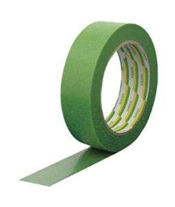 ダイヤテックス パイオラン 硬質塩ビ養生テープ ES07GR