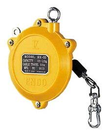 遠藤工業 (株) EK00 1070 ENDO スプリングバランサー EK-00 0.5〜1.5KG 0.5m 1073907【smtb-s】