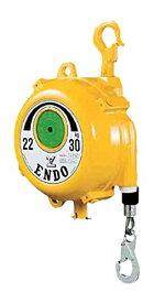 遠藤工業 (株) ELF30 1070 ENDO スプリングバランサー ELF-30 22〜30Kg 2.5m 3374921【smtb-s】