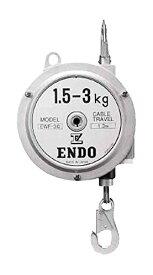 遠藤工業 (株) EWF3C 1070 ENDO スプリングバランサーEWF-3C 3640833【smtb-s】