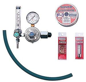 スター電器製造(SUZUKID) 11DA047501 MIS-50 アルミMIG溶接用SET/ガスボンベなし