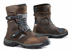 FORMA 【必ず購入前に仕様をご確認下さい】ADVENTURE LOW BROWN 42