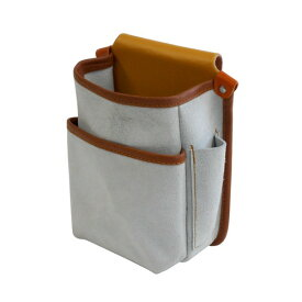 アークランドサカモト WorkMaster(ワークマスター) 皮製電工釘袋 WM-K04【smtb-s】