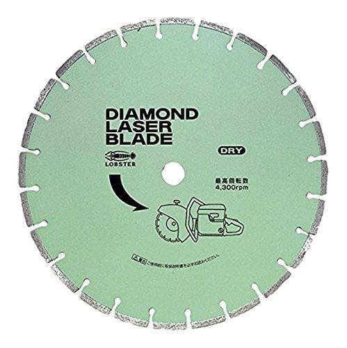 ロブテックス ダイヤモンドホイール レーザーブレード SLK14254【smtb-s】