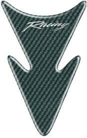 ラフアンドロード(ROUGH&ROAD) printタンクパッド MINI−TANK−ARROW PI0004CB カーボン【smtb-s】