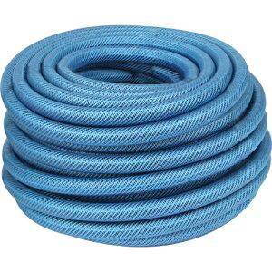 藤原産業 セフティー3 サラッと耐寒・耐圧・防藻ホース 30m ブルー SSH-30BL【smtb-s】