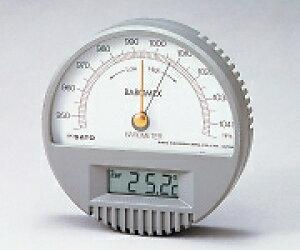 佐藤計量器製作所 バロメックス気圧計76121台6-6155-01【smtb-s】