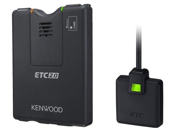 ケンウッド ETC-N3000【smtb-s】