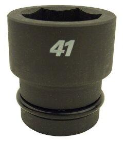 フラッシュツール 11WS41FPC インパクト ショートソケット差込角25.4mm対辺41mm 1.57696060【smtb-s】