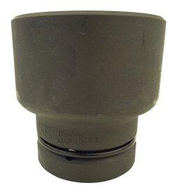 フラッシュツール 11WS55FPC インパクト ショートソケット差込角25.4mm対辺55mm7696094【smtb-s】
