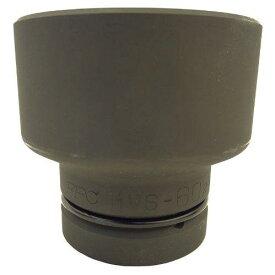 フラッシュツール 11WS60FPC インパクト ショートソケット差込角25.4mm対辺60mm 2.37696108【smtb-s】