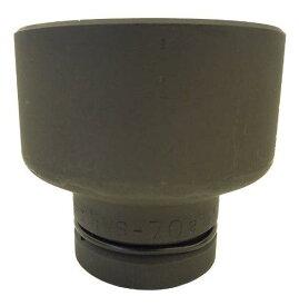 フラッシュツール 11WS70FPC インパクト ショートソケット差込角25.4mm対辺70mm 2.37696124【smtb-s】
