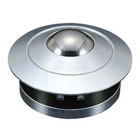 エイテック PV120UFHプレインベア ゴミ排出穴付 上向き用 スチール製 PV120UFH8560268