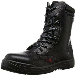 Nosacks(ノサックス) KC007724.0ノサックス   耐滑ウレタン2層底 静電作業靴 長編上靴 24.0CM8291007【smtb-s】
