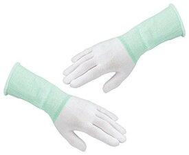 アズワン(As One) アズピュアロングインナー手袋 オーバーロックタイプ S 10双入NC3-7371-013-7371-03【smtb-s】