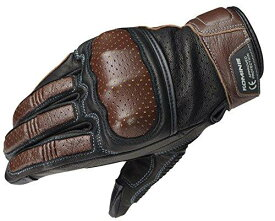 KOMINE(コミネ) GK−217 CE Protect leather Gloves Brown XL 06−217/BR/XL【smtb-s】