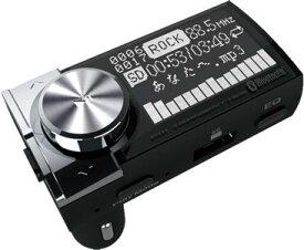 カシムラ Bluetooth FMトランスミッター EQ AUX MP3プレーヤー付(KD-187)【smtb-s】
