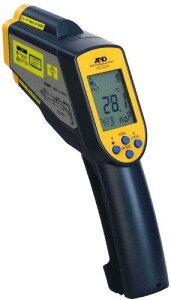 A&D レーザーマーカー付き赤外線放射温度計 AD-5616(AD-5616)【smtb-s】