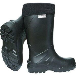 SAPRO SYSTEM社 KEXC4728.5Camminare EVA防寒長靴 Explorer 28.5 ブラック8562287