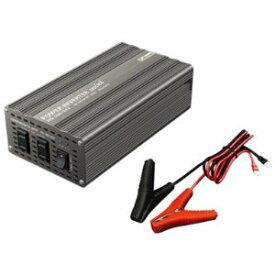 セルスター工業 パワーインバーターミニ 24V専用 AC100V最大消費電力500Wまでの機器に (HG-500/24V)【smtb-s】