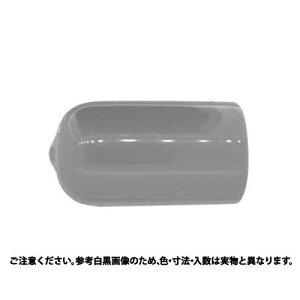 サンコーインダストリー ダブルナットカバー(丸先 表面処理(樹脂着色白色(ホワイト)) 規格(M8 (L20) 入数(100)