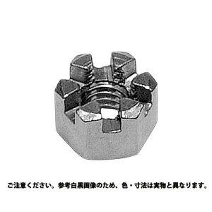 サンコーインダストリー 溝付ナット高形1種 表面処理(ユニクロ(六価-光沢クロメート)) 規格(M24) 入数(30)