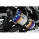 ビームスモーターカンパニー GT-CORSA フルエキ ヒートチタンサイレンサー 政府認証 VERSYS-X/TOUER 22年騒音規制対応…