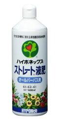 ハイポネックスジャパン ストレート液肥 オールパーパス用