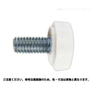 サンコーインダストリー 白 花ボルト(No1) 3 X 8【smtb-s】