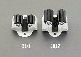 エスコ φ25-40mm用 モップハンガー(両面テープ) (EA928AJ-302)