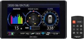 コムテック レーザー受信対応レーダー探知機 ZERO 808LV 無料データ更新 新型レーザー式オービス対応/レーザー取締共有システム搭載/小型オービスダブル対応/レーダー波識別対応/ゾーン30対応 ユーザー投稿システム搭載 OBD2接続 GPS ドライブレコーダー連携【smtb-s】