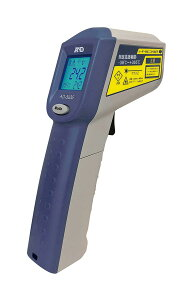 エー・アンド・デイ A&D レーザーマーカー付き赤外線放射温度計 AD-5635