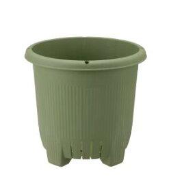 リッチェル 菜園上手丸 36型 グリーン