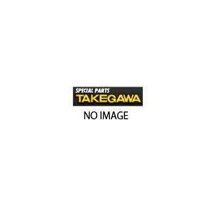 SP武川 ALTECH BOLT アルミフランジボルト 6X15/シルバー/2本 品番:00-06-1054