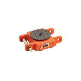 ※TRUSCO オレンジローラー ウレタン車輪付 標準型 5TON TUW5S 3100 3803368【smtb-s】
