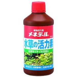 メネデール 水草の活力素 500ml