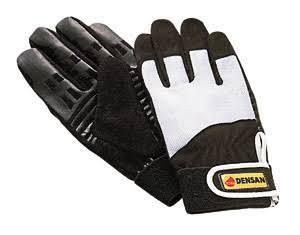デンサン/ジェフコム ジェフコム ND-30M 電工手袋 管理コード:5105【smtb-s】