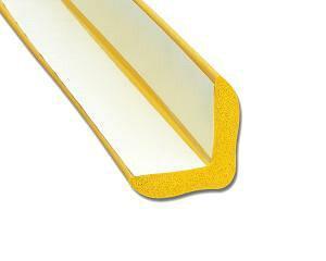 光 アングル型スポンジ黄 54×54×450 SRLY-450