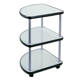 サイドテーブルTS-33 穴なしタイプ ゴミ箱なし