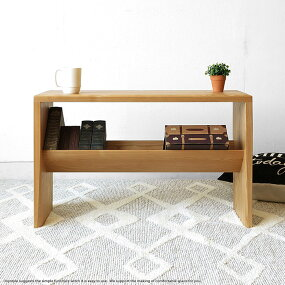 受注生産商品5種類の木材から素材が選べるカスタムオーダーテーブルタモ材タモ無垢材木製ローテーブル本棚付き棚板付きリビングテーブルサイドテーブルナチュラル