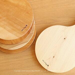 カッティングボード 木製カッティングボード 一枚板を加工 まな板 無垢材 木製 一点もの 全5種 ギフトにもオススメ 樺桜材 欅材 ヒノキ材