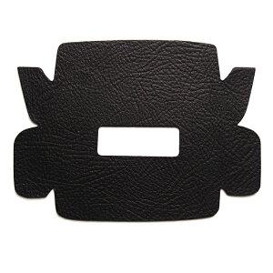 リモワRIMOWA スーツケースに使える持ち手に貼るだけ伸縮ハンドル用カバー 和牛本革製持ち手カバー